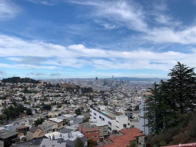 275 Burnett Avenue #8, San Francisco, CA 94131 (MLS #507908) :: Keller Williams San Francisco