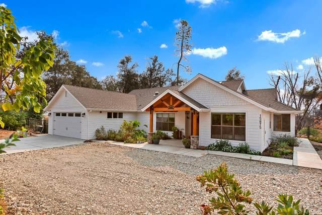 15875 Ganim Lane, Redding, CA 96001 (#507912) :: Corcoran Global Living