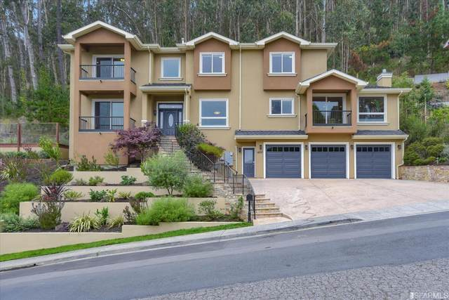 1625 Adobe Drive, Pacifica, CA 94044 (#507932) :: Corcoran Global Living
