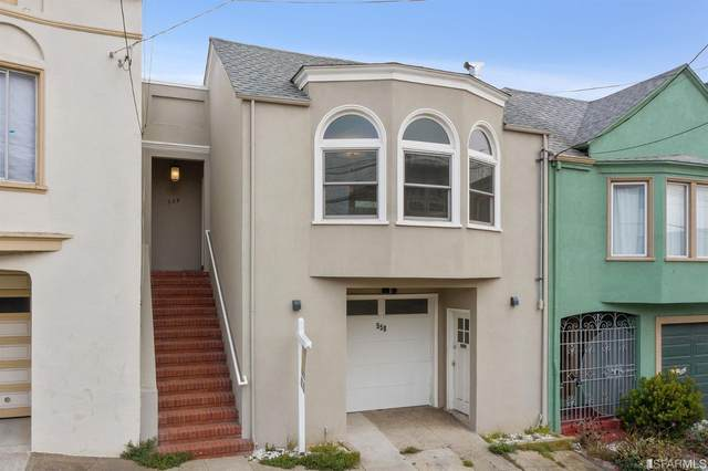 558 33rd Avenue, San Francisco, CA 94121 (MLS #507933) :: Keller Williams San Francisco
