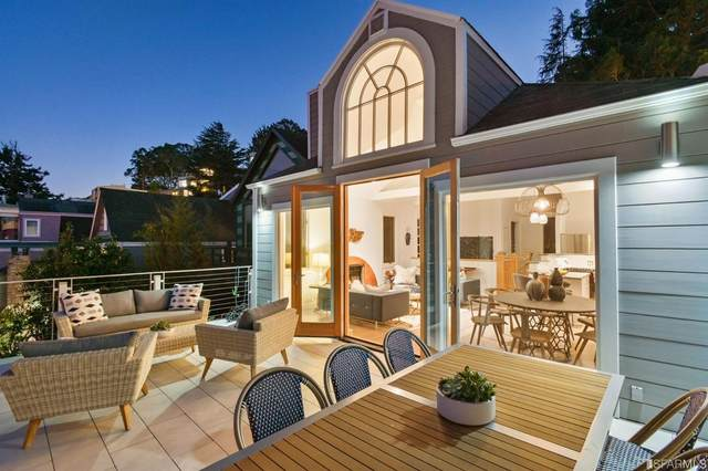 116 Laidley Street, San Francisco, CA 94131 (#507952) :: Corcoran Global Living