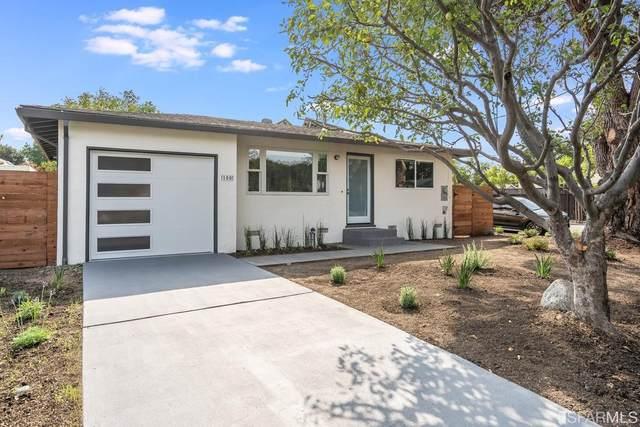 100 Dexter Avenue, Redwood City, CA 94063 (#507957) :: Corcoran Global Living