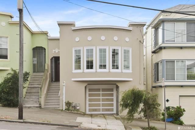 4031 Cabrillo Street, San Francisco, CA 94121 (MLS #507967) :: Keller Williams San Francisco