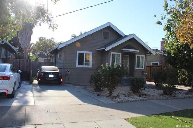 1193 S 9th Street, San Jose, CA 95112 (MLS #507997) :: Keller Williams San Francisco