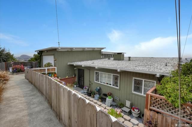 6609 Gatto Avenue, El Cerrito, CA 94530 (#508014) :: Corcoran Global Living