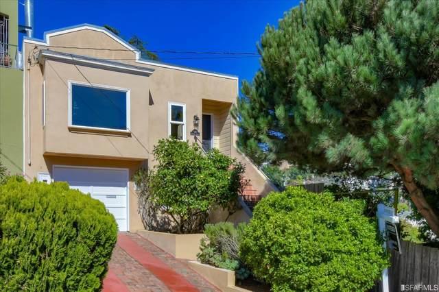 518 Mangels Avenue, San Francisco, CA 94127 (#508076) :: Corcoran Global Living