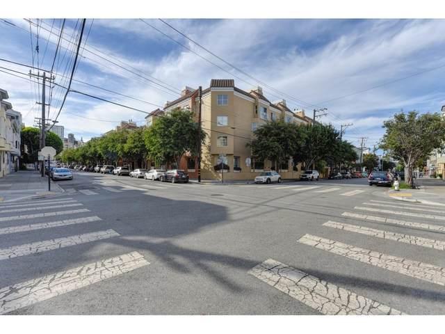 600 Chestnut Street #204, San Francisco, CA 94133 (MLS #508094) :: Keller Williams San Francisco