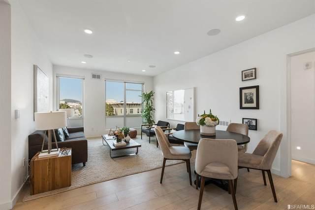1 Stanyan Street #31, San Francisco, CA 94118 (#508099) :: Corcoran Global Living