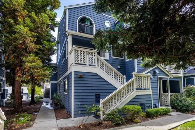 231 Sea Crest Circle, Vallejo, CA 94590 (#508140) :: Corcoran Global Living