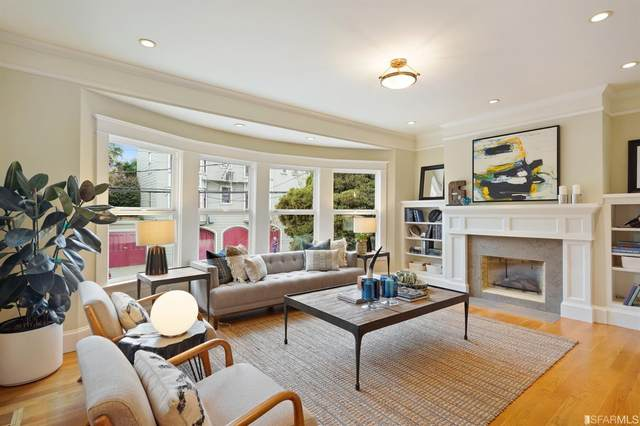 1776 Grove Street, San Francisco, CA 94117 (#508141) :: Corcoran Global Living