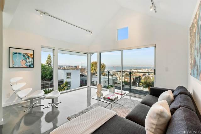 501 Mississippi Street #2, San Francisco, CA 94107 (#508148) :: Corcoran Global Living