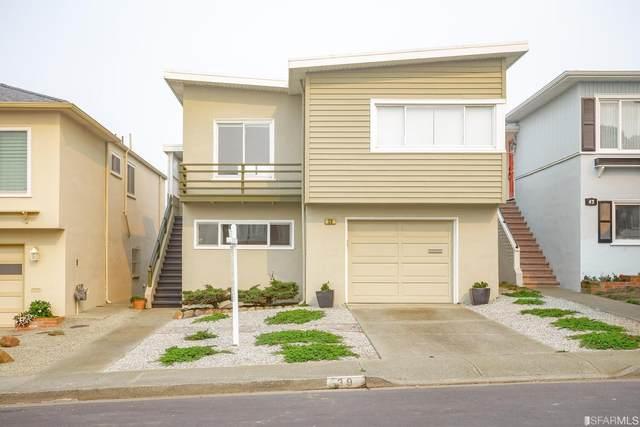 39 Skyline Drive, Daly City, CA 94015 (#508152) :: Corcoran Global Living