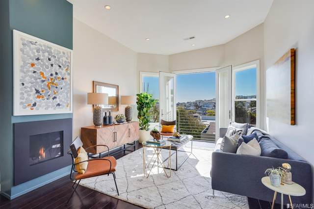 3055-B California Street, San Francisco, CA 94115 (#508156) :: RE/MAX Accord (DRE# 01491373)