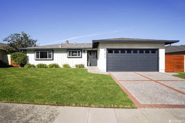 1812 Castenada Drive, Burlingame, CA 94010 (#508160) :: Corcoran Global Living