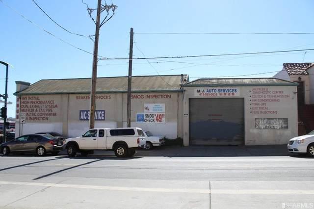 2510 Bayshore Boulevard, San Francisco, CA 94143 (MLS #508168) :: Keller Williams San Francisco