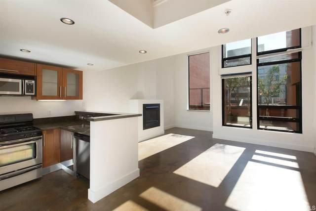 200 Townsend Street #14, San Francisco, CA 94107 (#508186) :: Corcoran Global Living