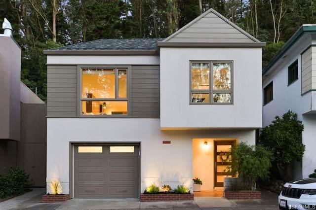 566 Dellbrook Avenue, San Francisco, CA 94131 (#508225) :: Corcoran Global Living