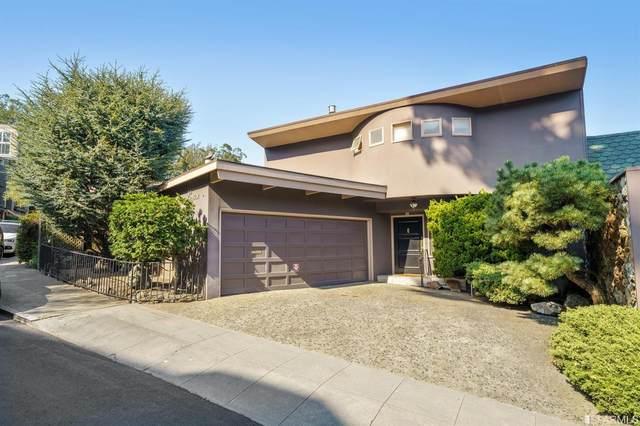 65 Graystone Terrace, San Francisco, CA 94114 (#508229) :: Corcoran Global Living