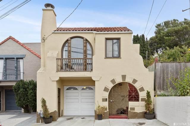 1171 Cayuga Avenue, San Francisco, CA 94112 (#508232) :: Corcoran Global Living