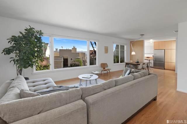 148 Villa Terrace, San Francisco, CA 94114 (#508233) :: Corcoran Global Living