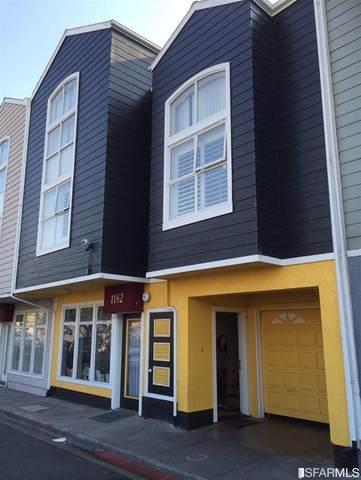 1180-82 Hillside Boulevard, Daly City, CA 94014 (#508239) :: Corcoran Global Living