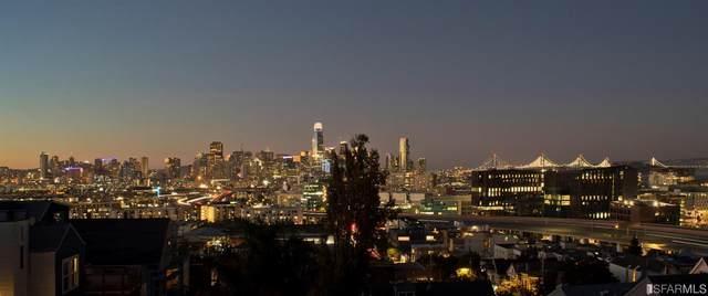 1212 19th Street, San Francisco, CA 94107 (MLS #508262) :: Keller Williams San Francisco