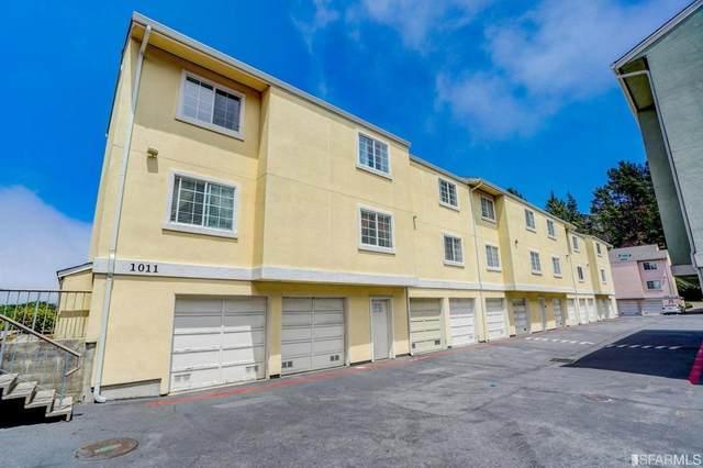 1011 San Gabriel Circle #517, Daly City, CA 94014 (#508267) :: Corcoran Global Living