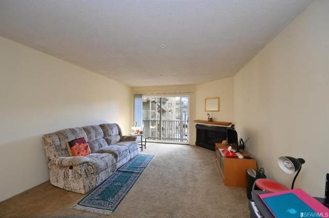 359 Half Moon #101, Daly City, CA 94105 (MLS #508272) :: Keller Williams San Francisco
