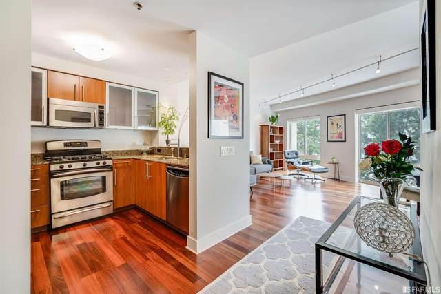 50 Lansing Street #313, San Francisco, CA 94105 (MLS #508282) :: Keller Williams San Francisco