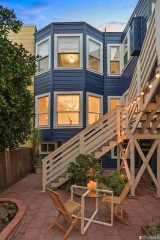 686 S South Van Ness Avenue, San Francisco, CA 94110 (#508295) :: RE/MAX Accord (DRE# 01491373)