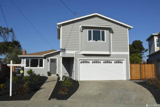 504 Arguello Boulevard, Pacifica, CA 94044 (#508302) :: Corcoran Global Living