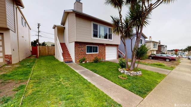 260 Catalina Avenue, Pacifica, CA 94044 (#508314) :: Corcoran Global Living