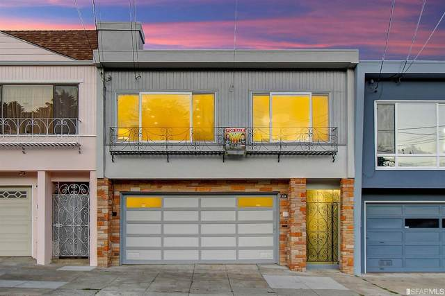 539 Hamilton Street, San Francisco, CA 94134 (MLS #508318) :: Keller Williams San Francisco