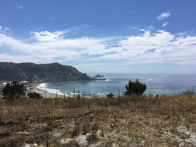1 Ohlone Drive, Pacifica, CA 94044 (#508334) :: Corcoran Global Living