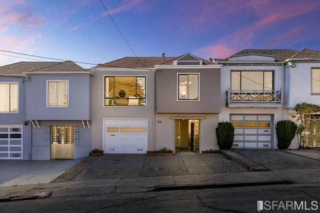 2551 39th Avenue, San Francisco, CA 94116 (#508378) :: Corcoran Global Living
