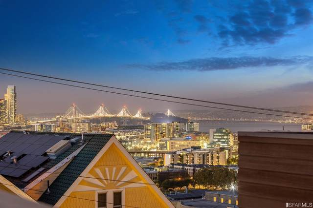 2019 19th Street, San Francisco, CA 94107 (MLS #508387) :: Keller Williams San Francisco