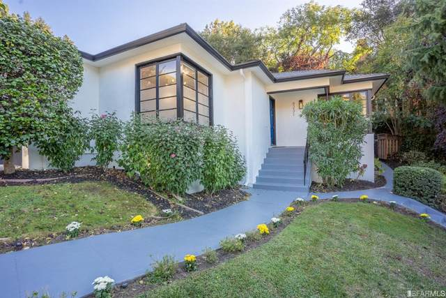 6231 Broadway Terrace, Oakland, CA 94618 (#508415) :: Corcoran Global Living