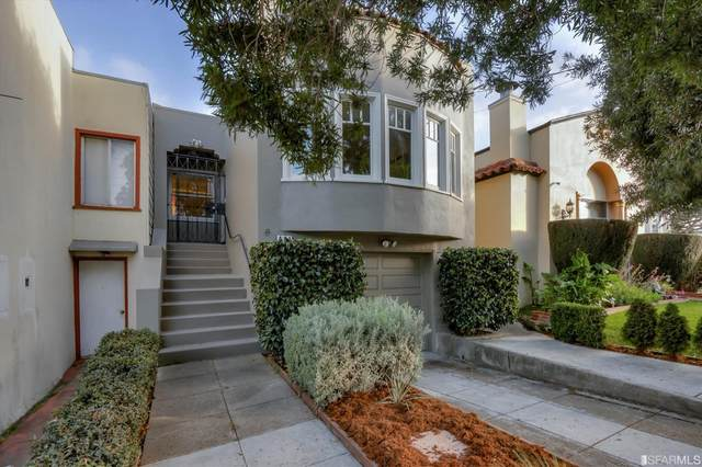 461 Capistrano Avenue, San Francisco, CA 94112 (MLS #508441) :: Keller Williams San Francisco