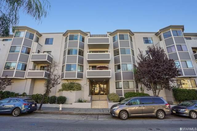 360 Guerrero Street #418, San Francisco, CA 94103 (MLS #508512) :: Keller Williams San Francisco