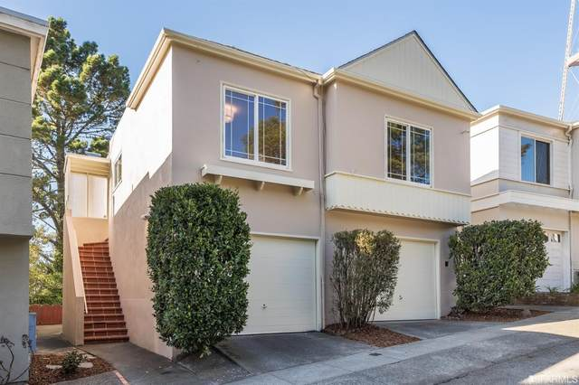 411 Panorama Drive, San Francisco, CA 94131 (#508514) :: Corcoran Global Living