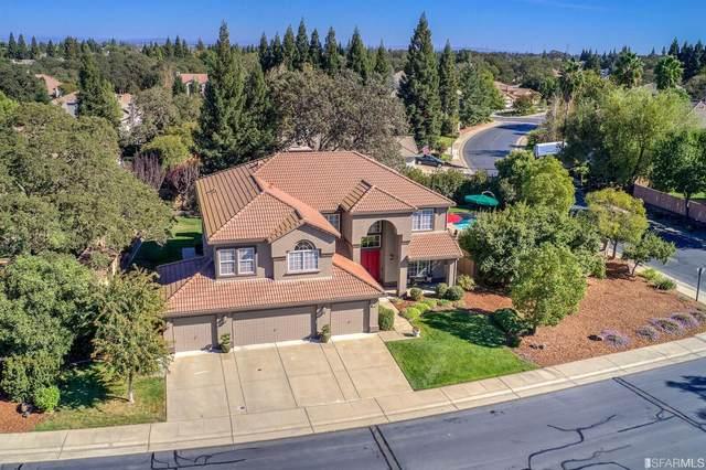 1768 Krpan Drive, Roseville, CA 95747 (#508530) :: Corcoran Global Living