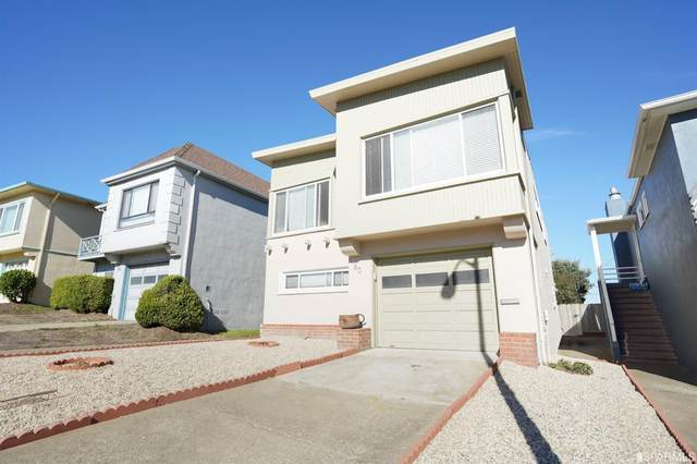 60 Westridge, Daly City, CA 94015 (#508538) :: Corcoran Global Living