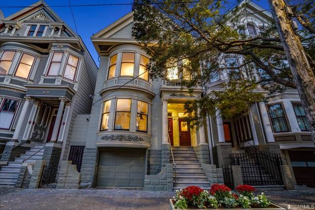 1655 Page Street, San Francisco, CA 94117 (MLS #508539) :: Keller Williams San Francisco