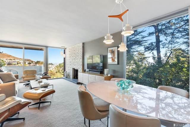 5124 Diamond Heights Boulevard A, San Francisco, CA 94131 (MLS #508549) :: Keller Williams San Francisco