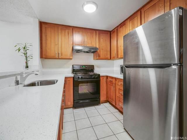 1306 Ridge Court, San Francisco, CA 94134 (#508589) :: Corcoran Global Living
