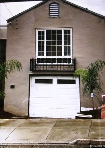 216 Topeka Avenue, San Francisco, CA 94124 (MLS #508599) :: Keller Williams San Francisco