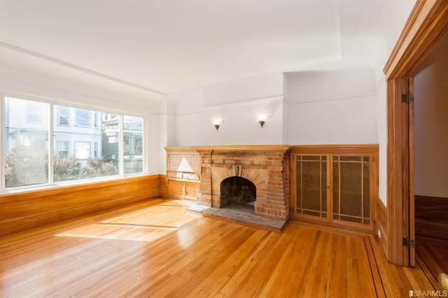 50 Cotter Street, San Francisco, CA 94112 (#508606) :: Corcoran Global Living