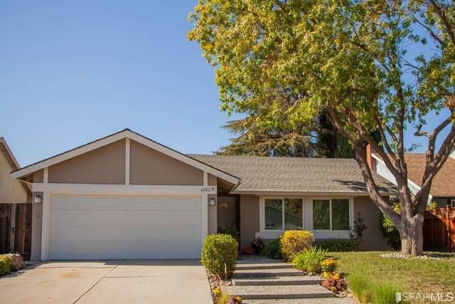 6282 Bothell Circle, San Jose, CA 95123 (MLS #508637) :: Keller Williams San Francisco