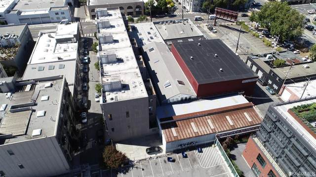 721 Brannan Street, San Francisco, CA 94103 (MLS #508648) :: Keller Williams San Francisco