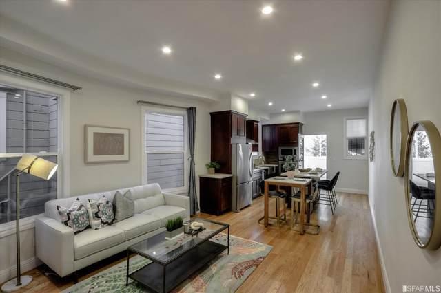 69 Pearl Street, San Francisco, CA 94103 (#508656) :: Corcoran Global Living